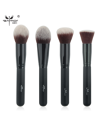 Anmor® 4 pcs/set Face Brushes Professional for Powder Foundation Blush C... - $21.09