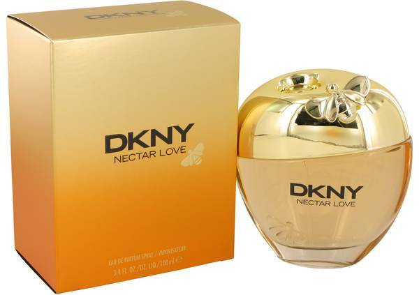 Donna karan nectar love perfume 3.4 oz
