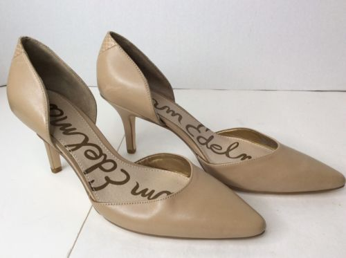 d27fe2151327 Sam Edelman Telsa DOrsay Pumps Stiletto and 50 similar items. 12