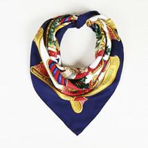 """Hermes Silk """"Europe"""" Scarf - $235.00"""