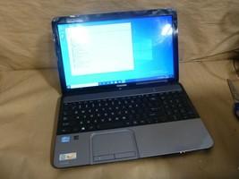 TOSHIBA SATELLITE L855-S5309 CORE I3-3110m @ 2.40Ghz 4GB 500GB - laptop/... - $132.38