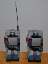 VINTAGE G1 TRANSFORMERS WALKIE TALKIES HASBRO PARTS REPAIR CUSTOM HASBRO... - $6.88