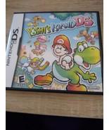 Nintendo DS Yoshi Island DS - $17.50