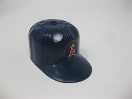 1970 Los Angeles Angels Mini GUMBALL Plastic Baseball Helmet vintage CAP hat - $9.99
