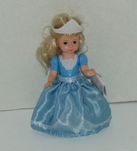Madame Alexander McDonalds Happy Meal 5 Inch Cinderella Doll - $8.89