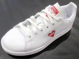 Adidas Originals Stan Smith W [Valentine's Day] White G27893  - $138.00