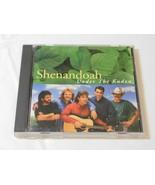 Under the Kudzu by Shenandoah CD Jul-1993 BMG Music Just Say the Word - $13.60