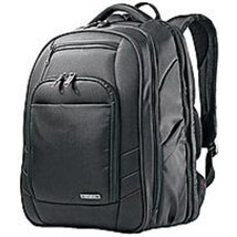 Samsonite 63919-1041 Xenon 2 Backpack for Up to 15.6-inch Laptop - Black - $98.14 CAD