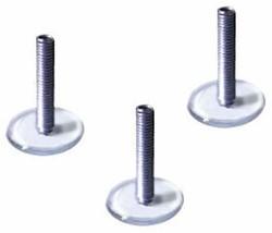 3pcs Transparent Small Tip for DAGi Capacitive Stylus Pen P702 P301 P603... - $12.51