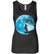Moon Rabbit Tank - $21.99+