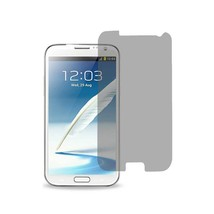 REIKO SAMSUNG GALAXY NOTE 2 PRIVACY SCREEN PROTECTOR IN CLEAR - $8.67