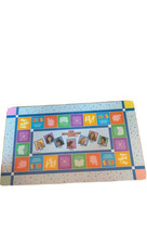 The babysitter's club game board only - $7.60