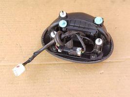 12-16 Hyundai Veloster Rear Hatch Backup Assist Camera Handle Tailgate Emblem image 6