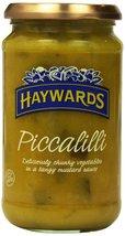 Hayward's Piccalilli 400g - $11.93