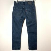 Levi's 511 slim straight jeans boys size 18 29/29 - $19.80