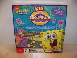 Kids Cranium SpongeBob Squarepants game - $6.32