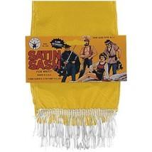 Deluxe Red Sash Belt Aladdin Pirate Sash Prince Royal Costume Accessory ... - $25.60