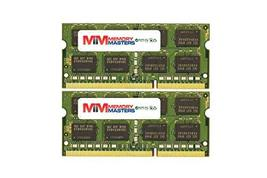 8GB 2X4GB RAM Memory Compatible for Envy Notebook 17-1195ca MemoryMasters Memory - $68.88