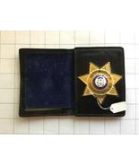 Obsolete Providence County Rhode Island Deputy Sheriff Badge - $265.00