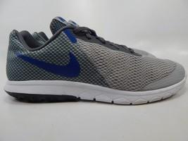 Nike Flex Experience RN 6 Size 11.5 M (D) EU 45.5 Men's Running Shoes 88... - $43.98