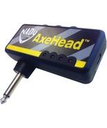 Nady AxeHead AxeHead Mini Headphone Guitar Amp - $56.19
