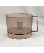Sears Counter Craft Food Processor 400 Series Bowl, Replacement Part  - $9.79