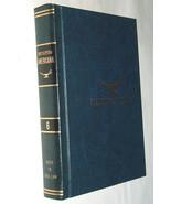 1966 Metalship Americana Remplacement Bleu Edition Volume 6 Caste à Civi... - $21.92