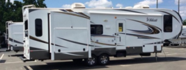 2014 FOREST RIVER WILDCAT 317RL 5TH WHEEL FOR SALE IN Fuquay-Varina, NC image 2