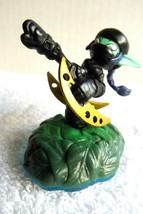 Skylanders Swap Force Ninja Stealth Elf Figure - $5.75
