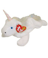 "RARE! TY Beanie Babies ""MYSTIC"" the UNICORN ~  PERFECT GIFT! A MUST HAVE!"