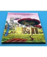 The Funktastical World Of The Bet Awards 11 Ultra RARE Book From The Awa... - $33.33