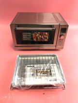 Cuisinart Deluxe Convection Toaster Oven Broiler  Model: CTO-270PC #6092 - $100.35