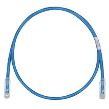 Panduit UTP28SP10BU networking cable Blue 3 m Cat6 U/UTP (UTP) - $589.24
