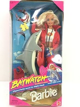 BAYWATCH BARBIE Doll with Dolphin & Accessories 1994 - $38.39