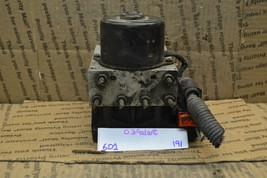 2000-2003 Mitsubishi Galant ABS Pump Control OEM MR307331 Module 191-6D1 - $261.44