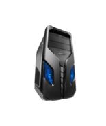 AMD Ryzen 3400G Gaming PC SSD + 2TB HDD  Custom Built Desktop System Rad... - $832.60