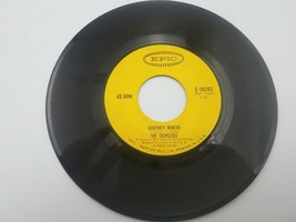 THE TREMELOES - Suddenly Winter / Suddenly You Love Me Epic Record 5-10293 - £1.45 GBP