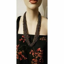"Joan Rivers 23"" Multi-Strand Bead Necklace - $29.70"