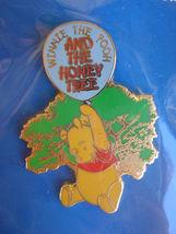 Winnie the Pooh Honey Tree Disney Retired 12 Months of Magic NIP - $13.25