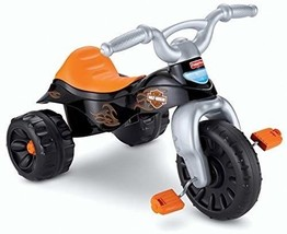 Fisher-Price Harley-Davidson Tough Trike - $42.30
