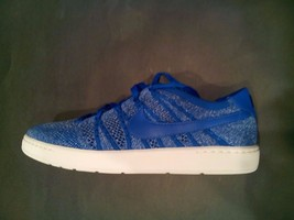400 TENNIS Blue White ULTRA FLYKNIT Men's sz 830704 CLASSIC 10 Shoes NIKE xw0RdqfOq