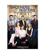 Brothers  Sisters - The Complete Second Season (DVD, 2008, 5-Disc Set) L... - $11.39