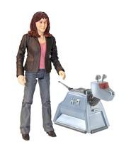 "Underground Toys Doctor Who 5.0"" Sarah Jane & K9 Action Figure Set 2 Pack - $31.30"