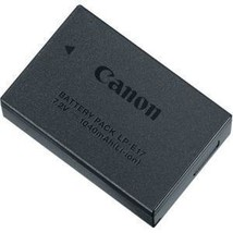 Canon Battery Pack LP-E17 - $71.99