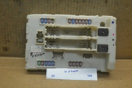 2010 Nissan Altima 2.5 Fuse Box Junction Oem 284B71AA1A Module 55-7D8 - $19.99