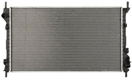 RADIATOR FO3010295 FOR 10 11 12 13 FORD TRANSIT CONNECT L4 2.0L Electric -- -L image 2