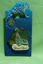 Walt Disney World 35 Magical Milestones 1995 Blizzard Beach LE Pin - $20.95