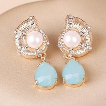 EXOTICA - The Seashell Heaven Earrings - $21.97