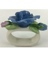 Royal Albert Moonlight Rose Napkin ring - $30.00