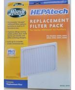 Hunter Hepatech Repla Cement Filter Pack Air Purifiers Model 30920 - $24.30
